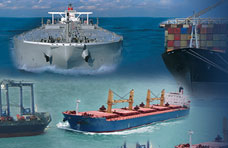 Leading Ship & Port Agency in Middle East & Africa